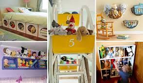 Top 28 Clever Diy Ways To Organize Kids Stuffed Toys Amazing Diy