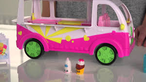 Shopkins Scoops Ice Cream Truck Playset - Argos Toy Unboxing - YouTube Licks Ice Cream Truck Takes Up Post In Brentwood Eater Austin Chomp Whats Da Scoop Shopkins Scoops Playset Flair Leisure Products 56035 New Exclusive Cooler Bags Food Fair Season 3 Very Hard To Jual Mainan Original Asli Helados In Box Glitter Moose Toys And Accsories Play Doh Surprise