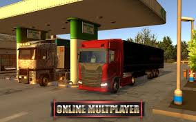 100 Truck Driver Game Download Euro 2018 APK Latest Version Game For Android