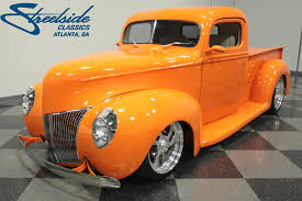 1940 Ford Pickup | Streetside Classics - The Nation's Trusted ... 1940 Ford Pickup For Sale Classiccarscom Cc761350 Blown 2b Wild 12 Ton Downs Industries Pickup Mostly Completed Project Ruced To 100 The Fordwant Muscle Carstrucks Pinterest Cc964802 Sale 2045836 Hemmings Motor News Ford Pickup 936px Image 10 Truck Ton Pick Up Truck Wflathead V8 Unique Pickups Custom 351940 Car 351941 Archives Total Cost Involved Kustom Patina Flathead Hot Rod No Rust Hotel Bgage