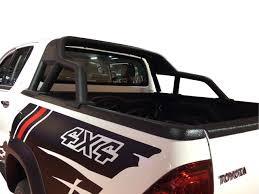 100 Roll Bar For Truck BLACK POWDER COATED ROLL BARROLL BARSPORT BARBLACK POWDER COATED