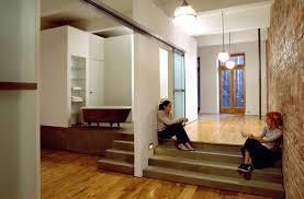 100 Loft Ensemble Architecture Dpc Apartment Architecture Industrial Buildings