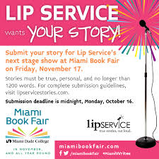 Lip Service Submission Period Is NOW Lip Service Stories Lip