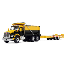 Www.scalemodels.de | KENWORTH 880 Dumpt Truck With Beavertail ... Amazoncom 132nd New Ray Kenworth W900 Pot Belly Livestock Trailer Dcp 3987cab T880 Daycab Stampntoys Drake Z01382 Australian Kenworth C509 Sleeper Prime Mover Truck 132 Scale Diecast Lowboy Tractor Trailer With T700 Semi Truck Container 168 Toy For Showcase Miniatures Z 4021 Grapple Kit Kinsmart Die Cast Assorted Colours 143 Wlowboy Excavator D Nry15293 Mack Log Replica Flatbed Forklift Store
