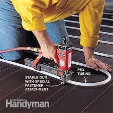 Pex Radiant Floor Heating by How Hydronic Radiant Floor Heating Works Family Handyman