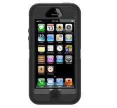 IPHONE 5 OTTERBOX DEFENDER SERIES CASE [IPHONE 5 OTTERBOX DEFENDER