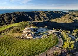 100 Toro Canyon Stunning Coastal Vineyard Estate Suzanne Perkins