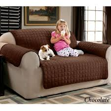 Sofa Pet Covers Walmart by Decorating Mesmerizing Loveseat Cover For Lovely Home Furniture