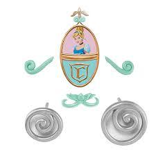 Pumpkin Push Ins by Product Disney Princess Cinderella Pumpkin Push Ins