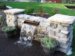 How To Build A Backyard Waterfalls Ideas — EMERSON Design Best 25 Backyard Waterfalls Ideas On Pinterest Water Falls Waterfall Pictures Urellas Irrigation Landscaping Llc I Didnt Like Backyard Until My Husband Built One From Ideas 24 Stunning Pond Garden 17 Custom Home Waterfalls Outdoor Universal How To Build A Emerson Design And Fountains 5487 The Truth About Wow Building A Video Ing Easy Backyards Cozy Ponds