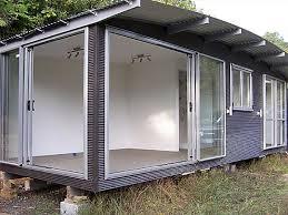 Kea Bach Crib Utility & fice Cabins from Portable Kiwi Cabins