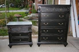 Medium Size Of Solid Wood Black Dresser British Colonialblack Walnut Woodsolid Colonial Shabby Chic Design Dressers