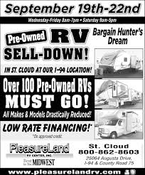 Low Rate Financing!, Pleasure Land Rv Center, Brainerd, MN Pleasureland Rv Center Brainerd 17395 State Hwy 371 Mn Pine Peask Event Motorhome Rental For Onsite Camping 2017 Gmc Sierra 3500hd 4x2 Slt 4dr Double Cab Srw Research Groovecar Pleasureland Minnesota Fair Winnebago Vista Lx 35b St Cloud Rvtradercom Monday Weherrelated School Closings And Delays 2019 Kz Sportster 331th13 2018 Palomino Bpack Edition Ss 1240 Ramsey Allstate Peterbilt Group Acquires Harrison Truck Parts Long Prairie Location Eich Mazda 1933 W Division Saint Chevrolet Avalanches Sale In Waite Park Autocom