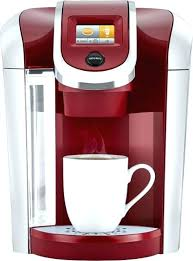 Keurig Coffee Maker Sale White Machine Removable Drip