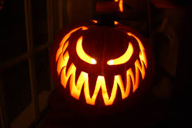 Scary Pumpkin Printable by Scary Halloween Pumpkin Faces