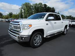 Pre-Owned 2015 Toyota Tundra 4WD Truck 1794 Pickup Truck