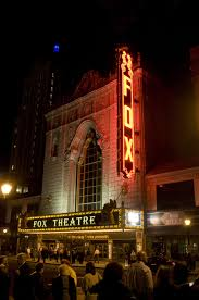 Fire at Fox Theatre forces show cancellations Metro