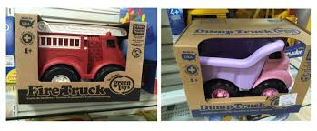 Home Goods: Green Toys Non-Toxic Toys Deals, Starting At $5.99 – All ... Learn Colors For Children With Green Toys Fire Station Paw Patrol Truck Lil Tulips Floor Rug Gallery Images Of Ebeanstalk Child Development Video Youtube Toy Walmart Canada Trucks Teamsterz Sound Light Engine Tow Garbage Helicopter Kids Serve Pd Buy Maven Gifts With School Bus Play Set Little Earth Nest