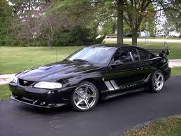 Ford Mustang 1997 Review Amazing and – Look at