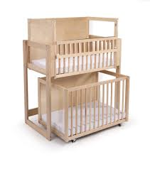 Queen Size Bunk Beds Ikea by Bunk Beds Baby Crib With Trundle Bed Crib Rails For Queen Bed
