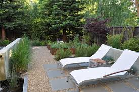 Pea Gravel Patio Ideas by Pea Gravel Patio Design Fulfill The Needs Of Outdoor Activities