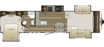 Fifth Wheel Campers With Front Living Rooms by 2016 Cougar 337fls Front Living Room New Fifth Wheel Rv