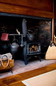 17 Best Wood Stove Back Drop Images On Pinterest