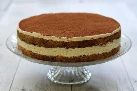 dessert avec des boudoirs gâteau tiramisu amandine cooking
