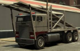 100 Gta 4 Trucks Very Minor Very Gamechanging GTA V GTAForums