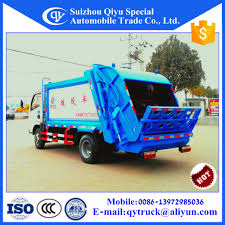 China Garbage Truck For Sale, China Garbage Truck For Sale ...