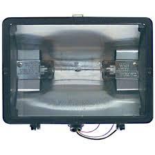 stonco eqx500l 500 watt quartz halogen floodlight fixture 120v