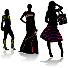 2020 Other Images Runway Fashion Show Clip Art