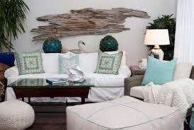 Nautical Living Room Sofas by Beach Style Living Room Ideas
