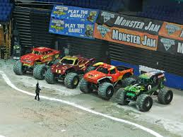 Worst. Blog. Ever!: Monster Jam