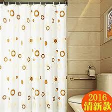 badezimmer gardinen vorhänge aufhängen bad duschvorhang tuch
