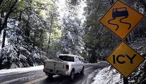 100 Ta Truck Stop Wytheville Va Freezing Rain Causes Power Outages Ices Midwest Roads News