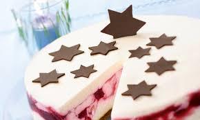 marmorierte mascarpone torte