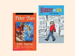 Timeless Chapter Books For Kids