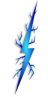 Lightning Bolt Blue Vpn Vir