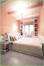 schlafzimmer wandgestaltung kleines schlafzimmer in weiß