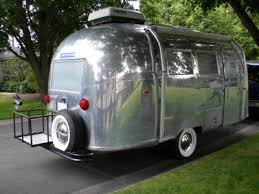 Beautiful And Fully Restored 1963 Airstream Globe Trotter 19 Feet Travel Trailer The Vintage Globetrotter