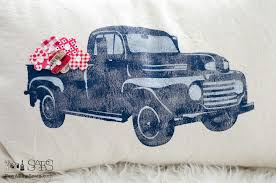 Vintage Truck Pillow + A Blog Hop | Sew A Fine Seam Shing Inspiration Susan Winget Christmas Fabric By Panel Red Cstruction Trucks Print Joann Car And Camper Flannel Fabricwoodland Retreathenry Red Mpercarold Truck Holiday Travels100 Cotton Christmas Wild West Sexy Man Cowboy Male Pin Up Pick Truck Western Hunk Boys Emergency Ambulance Hospital Paramedic Medical Emergency Police Vintage Blue Fabric Shopcabin Spoonflower Decal Wall Dump Photos Indiana Dot Opens New Tension Building For Salt Monster Decals Cartoon Illustration 4 Colors