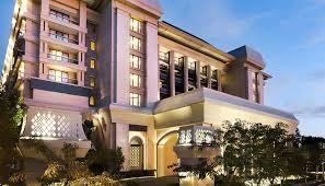 Foto Hotel Tentrem Yogyakarta