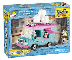Ice Cream Truck - Penguins Of Madagascar - For Kids {%wiek ... Jual Diskon Khus Lego Duplo Ice Cream Truck 10586 Di Lapak Lego Mech Album On Imgur Spin Master Kinetic Sand Modular Icecream Shop A Based The Le Flickr Review 70804 Machine Fbtb Juniors Emmas Ages 47 Ebholaygiftguide Set Toysrus Juniors 10727 Duplo Town At Little Baby Store Singapore Icecream Model Building Blocks For Kids Whosale Matnito