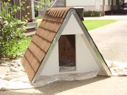 Free Shed Plans 8x8 Online by 13 Free Dog House Plans Anyone Can Build