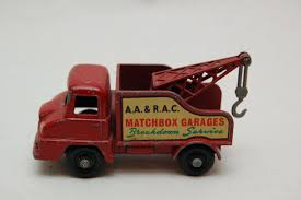 100 Toy Tow Trucks For Sale Matchbox Lesney 13 Thames Trader Wreck Truck Truck