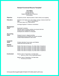 100 How To Write A Good Resume Nd Cover Letter For