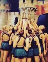 Great Article On One Of The Best Dance Teams Really Puts Things Into Perspective