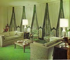 100 Home Decoration Interior Groovy S 1965 And 1974 Dcor Flashbak