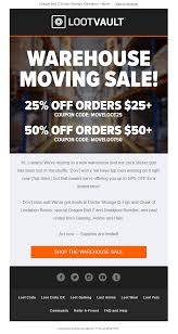 Sale Email From Lootcrate With Coupon Discount Codes For ... Brilliantgiftscom Yoga Lover Gifts Im A 100 Awesome Subscription Box Coupons 2019 Urban Tastebud Coach Crates Hello Subscription Coupon Code Jewlr Brunos Livermore Coupons Eureka Crate Get 40 Off Your First Month Sale Email From Lootcrate With Coupon Discount Codes For Top Codes And Deals In Canada September Finder 18 Little Crow Candles Promo Lye Food Store Mulberry Factory Shop Student Kate Morgan Wethriftcom Friacos Bhs Staff Card Online